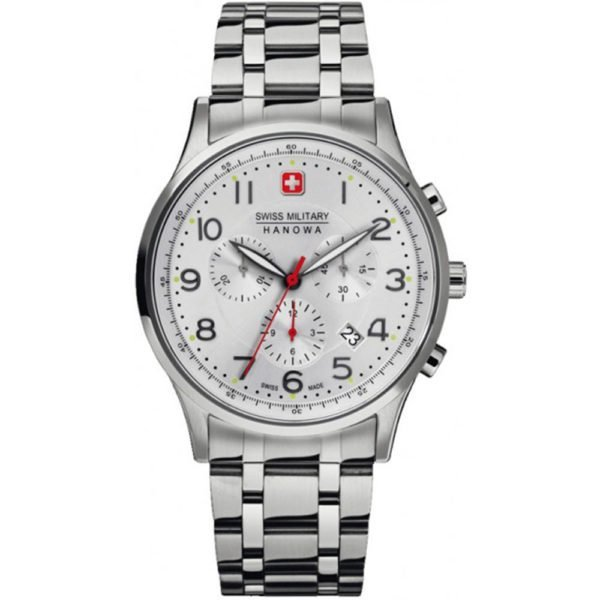 Мужские наручные часы SWISS MILITARY HANOWA Challenge Line 06-5187.04.001