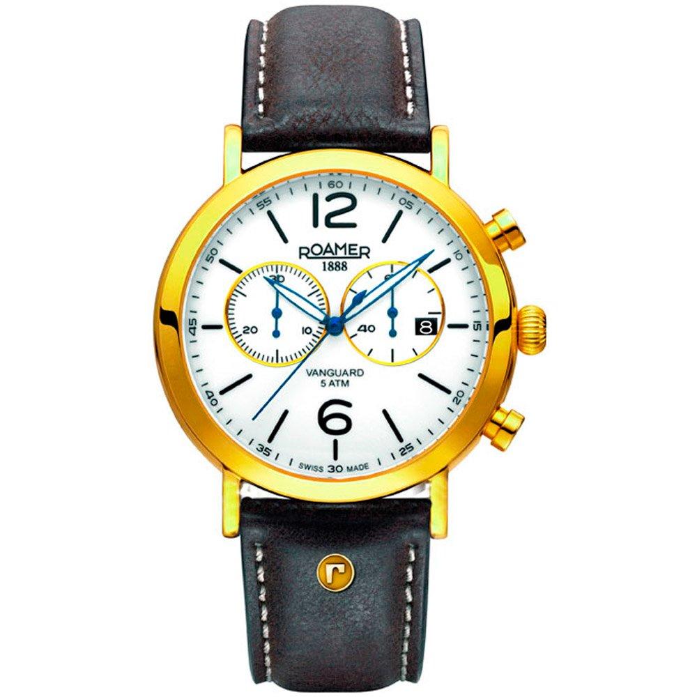 Часы Roamer 935951-48-24-09