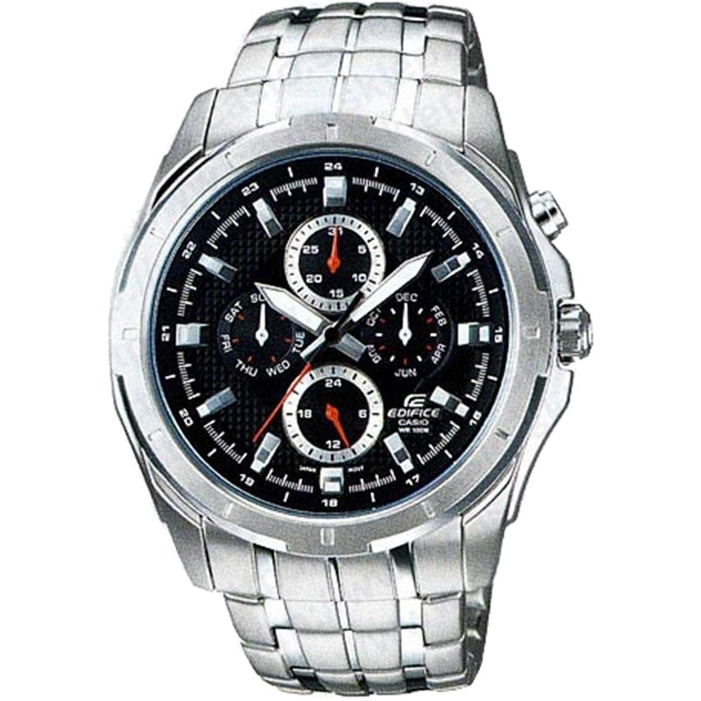 Часы Casio ef-328d-1avef