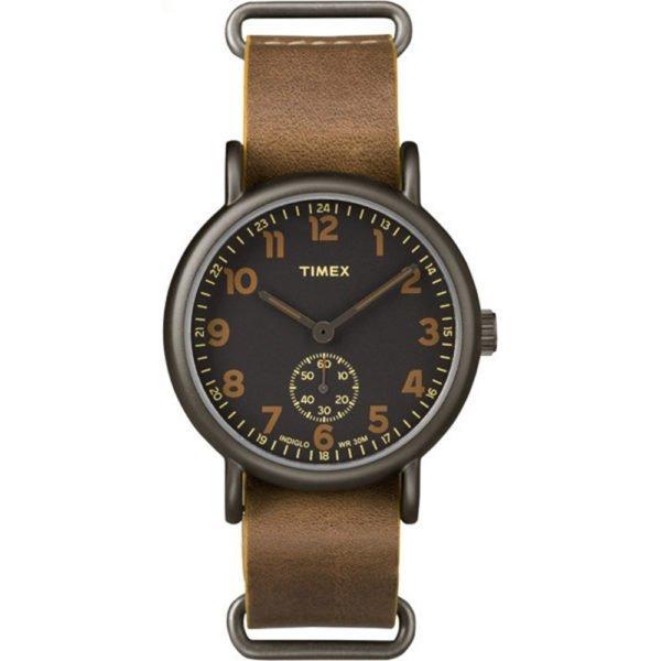 Мужские наручные часы Timex WEEKENDER Tx2p86800