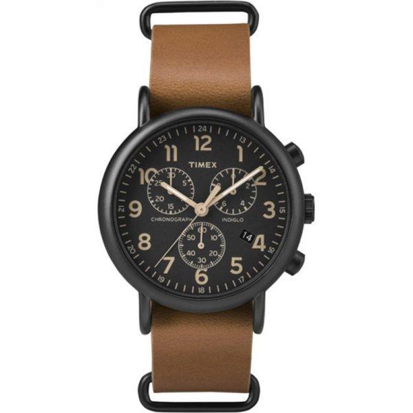 Мужские наручные часы Timex WEEKENDER Tx2p97500