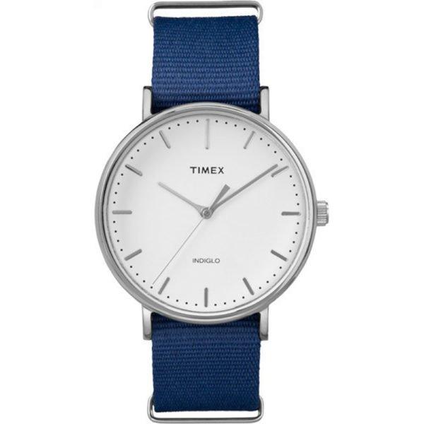 Мужские наручные часы Timex WEEKENDER Tx2p97700