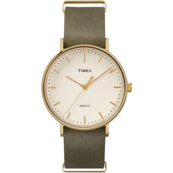 Мужские наручные часы Timex WEEKENDER Tx2p98000