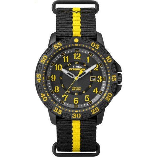 Мужские наручные часы Timex EXPEDITION Tx4b05300