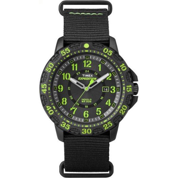 Мужские наручные часы Timex EXPEDITION Tx4b05400