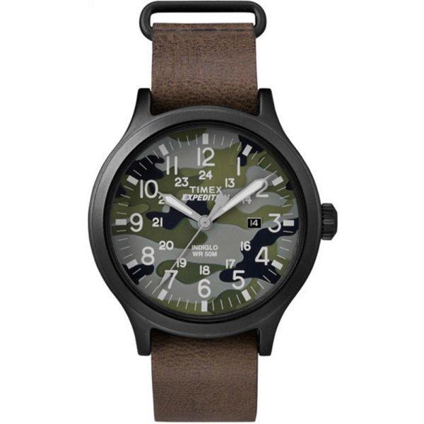 Мужские наручные часы Timex EXPEDITION Tx4b06600