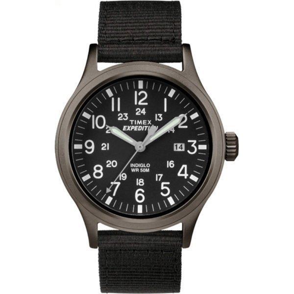 Мужские наручные часы Timex EXPEDITION Tx4b06900