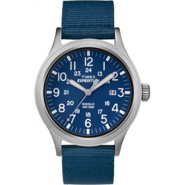 Мужские наручные часы Timex EXPEDITION Tx4b07000