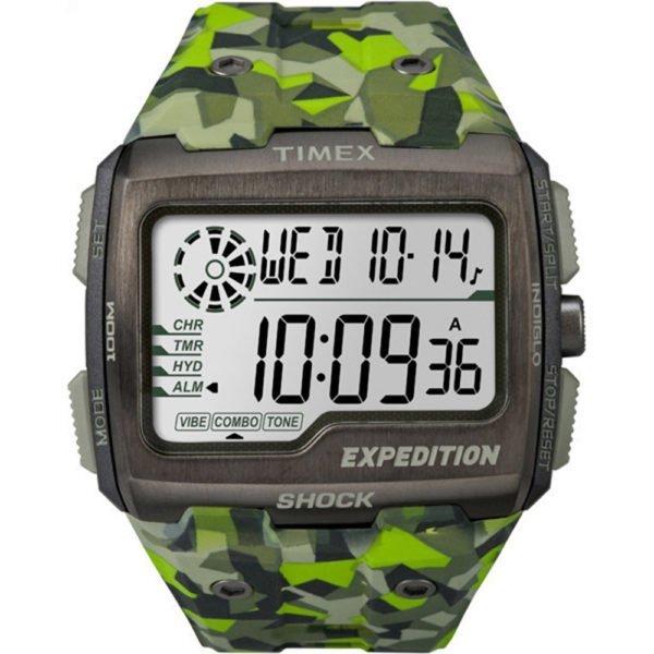 Мужские наручные часы Timex EXPEDITION Tx4b07200
