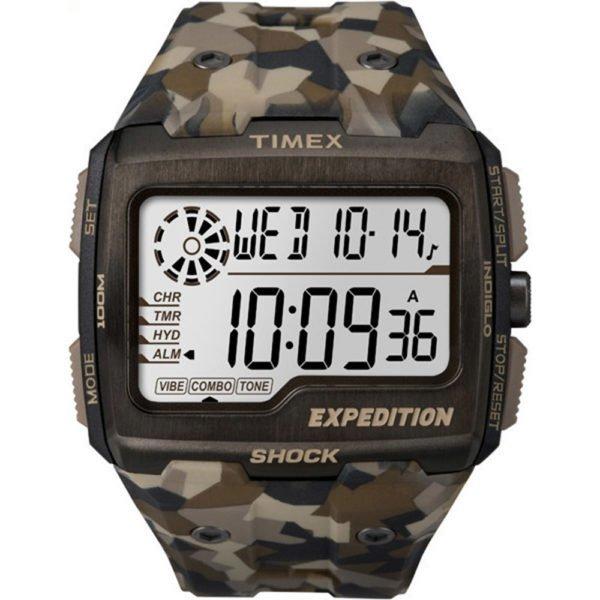 Мужские наручные часы Timex EXPEDITION Tx4b07300