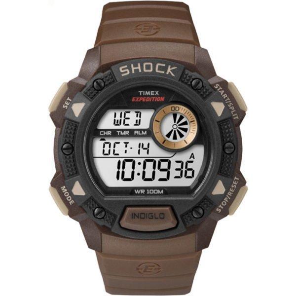 Мужские наручные часы Timex EXPEDITION Tx4b07500