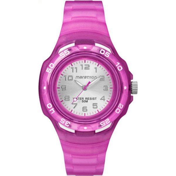 Женские наручные часы Timex MARATHON Tx5m06600