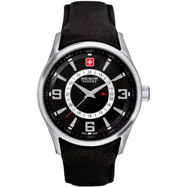 Мужские наручные часы SWISS MILITARY HANOWA Challenge Line 06-4155.04.007