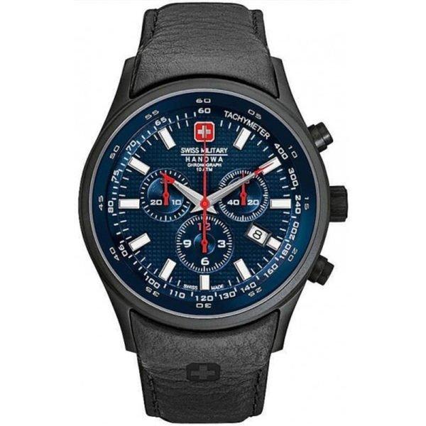 Мужские наручные часы SWISS MILITARY HANOWA Avio Line 06-4156.13.003