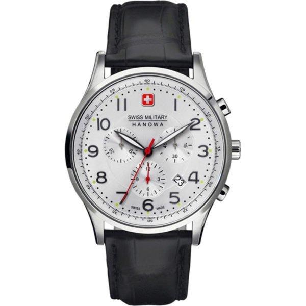 Мужские наручные часы SWISS MILITARY HANOWA Challenge Line 06-4187.04.001