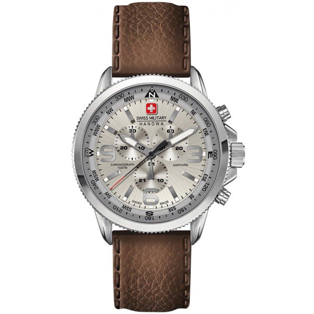 Часы Swiss military-hanowa 06-4224.04.030