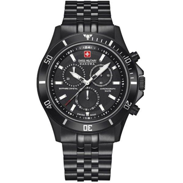 Мужские наручные часы SWISS MILITARY HANOWA Avio Line 06-5183.7.13.007