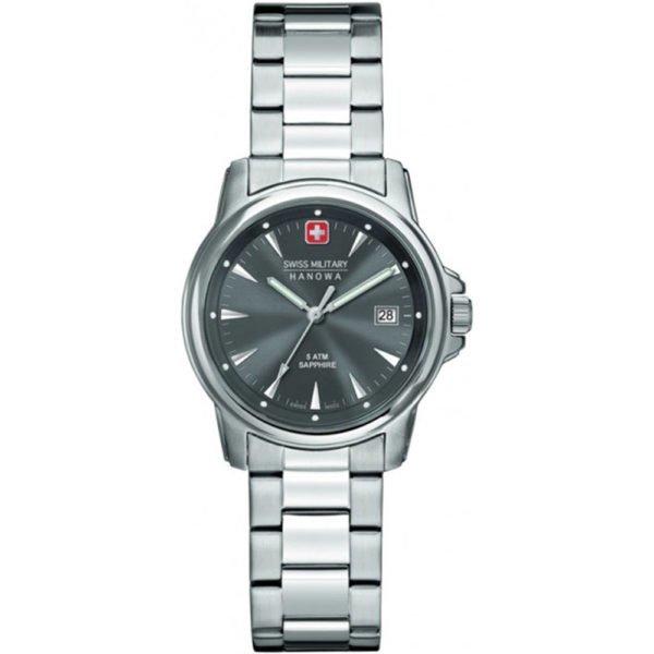 Женские наручные часы SWISS MILITARY HANOWA Navy Line 06-7044.1.04.009