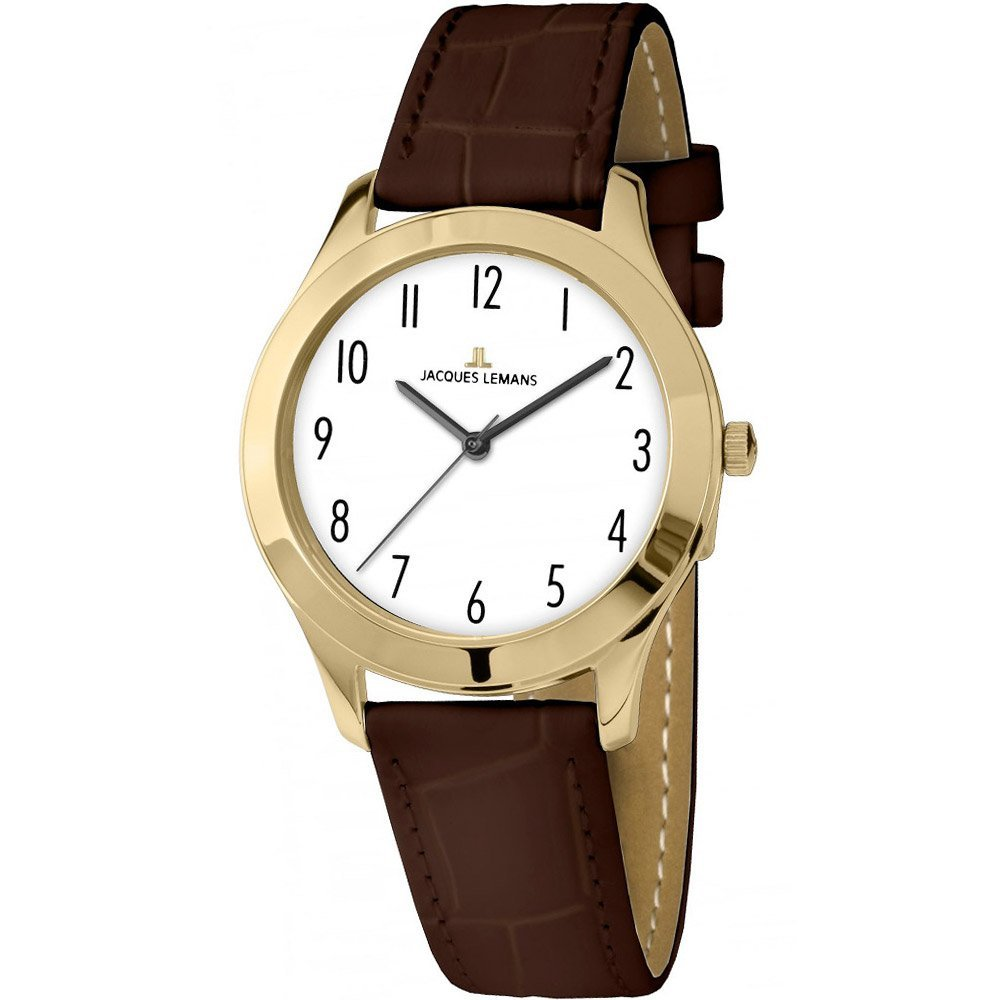 Часы Jacques Lemans 1-1840zf