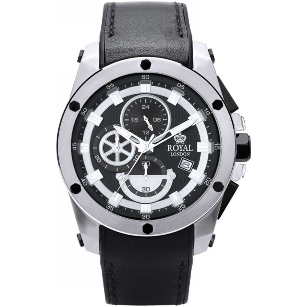 Часы Royal London 41278-01