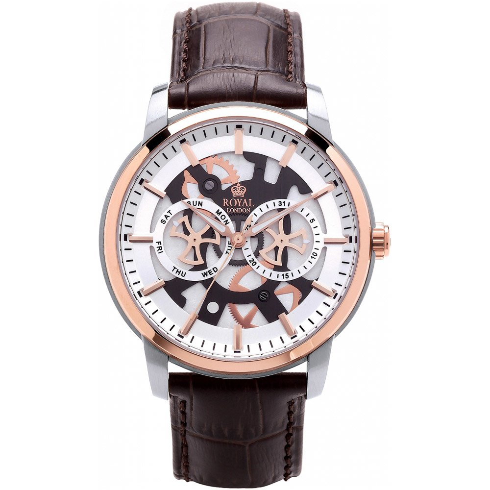 Часы Royal London 41334-04