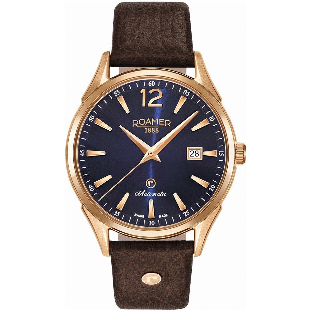 Часы Roamer 550660-49-45-05