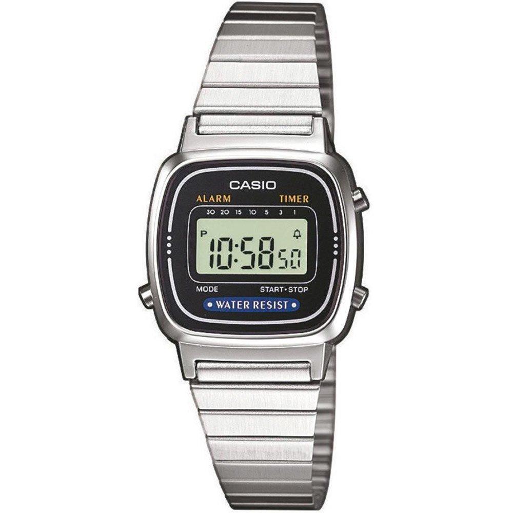 Часы Casio la670wea-1ef