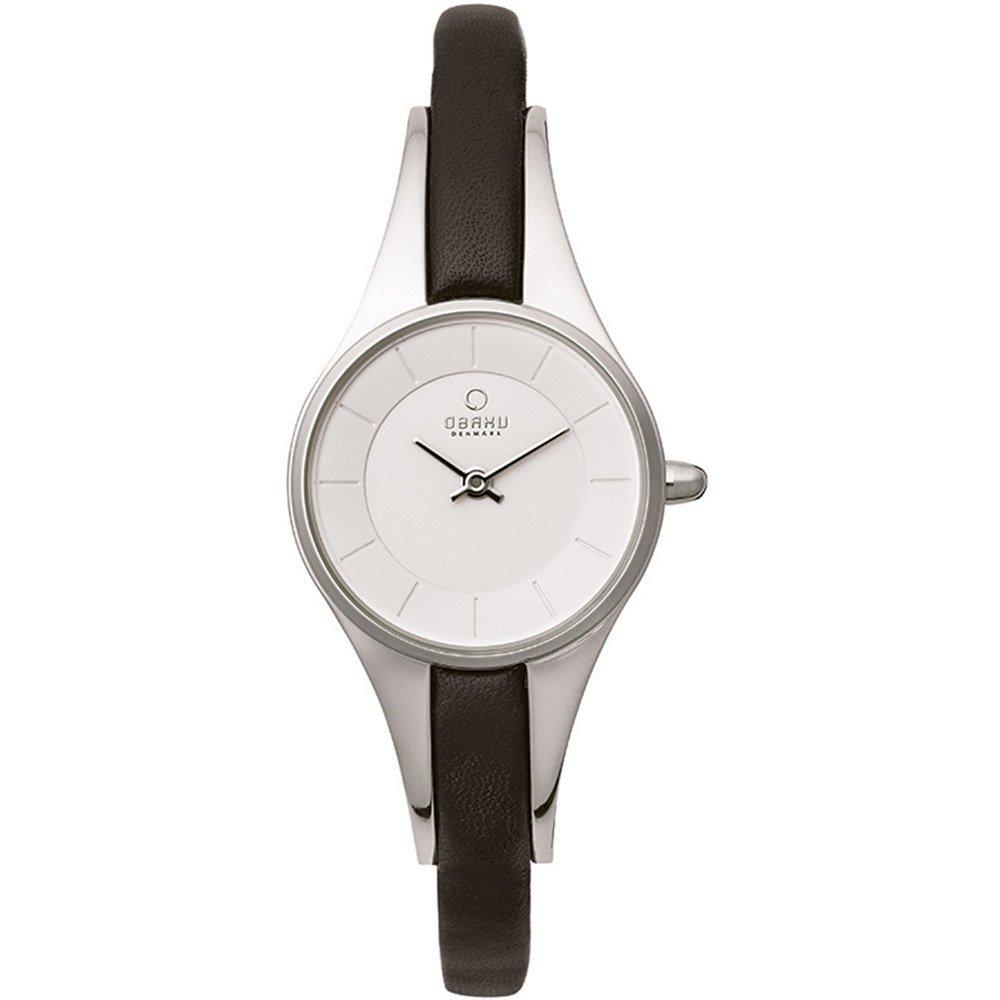 Часы Obaku v110lxcirb
