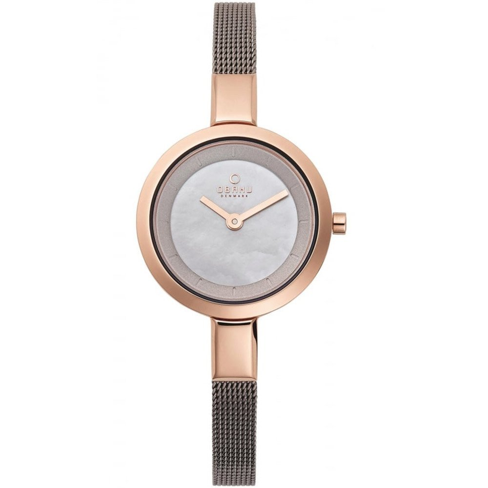 Часы Obaku v129lxvjmj