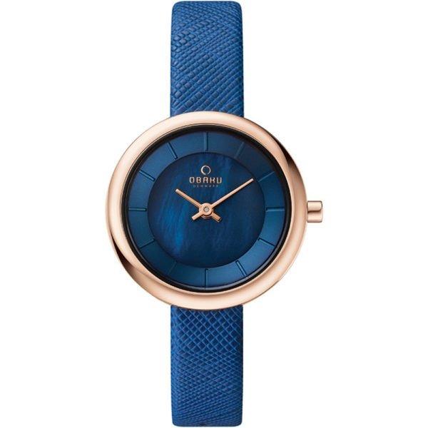 Женские наручные часы OBAKU  V146LXVLRA