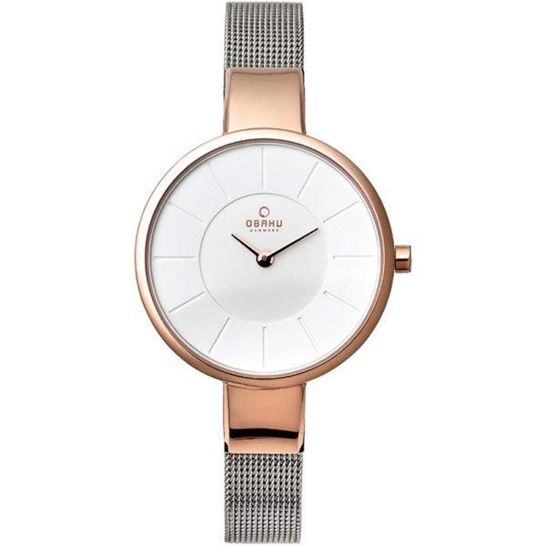 Женские наручные часы OBAKU  V149LXVIMC