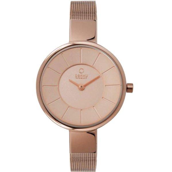 Женские наручные часы OBAKU  V149LXVVMV1
