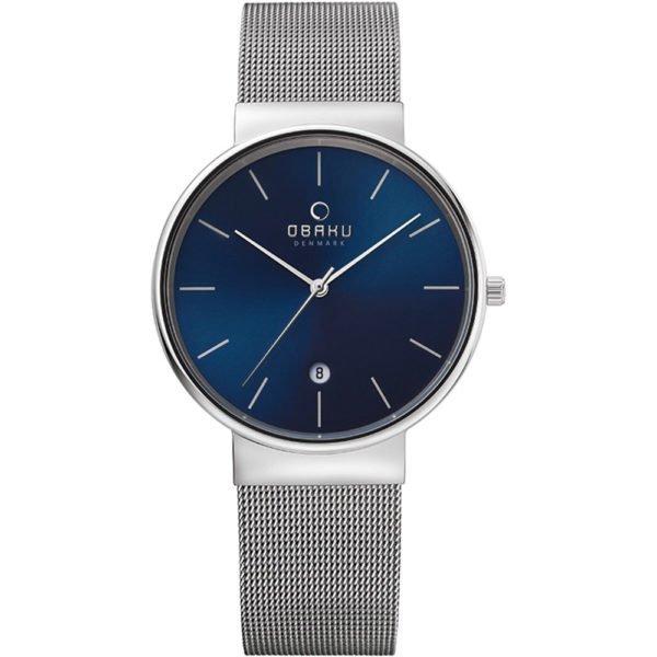 Мужские наручные часы OBAKU  V153GDCLMC