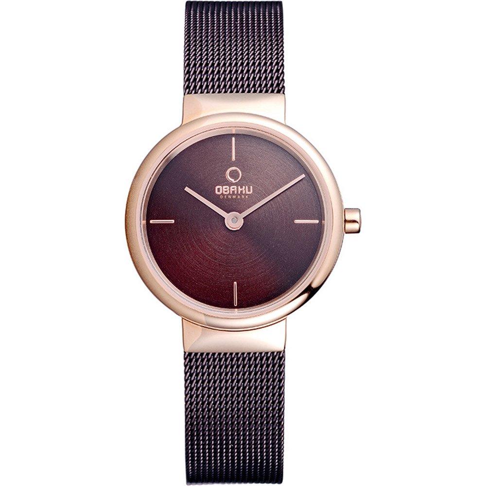 Часы Obaku v153lxvnmn