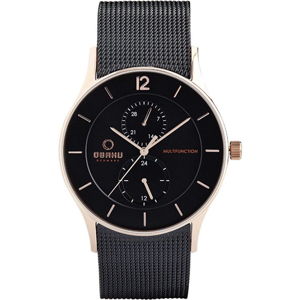 Часы Obaku v157gmvbmb