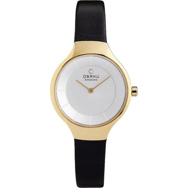 Женские наручные часы OBAKU  V166LXGIRB