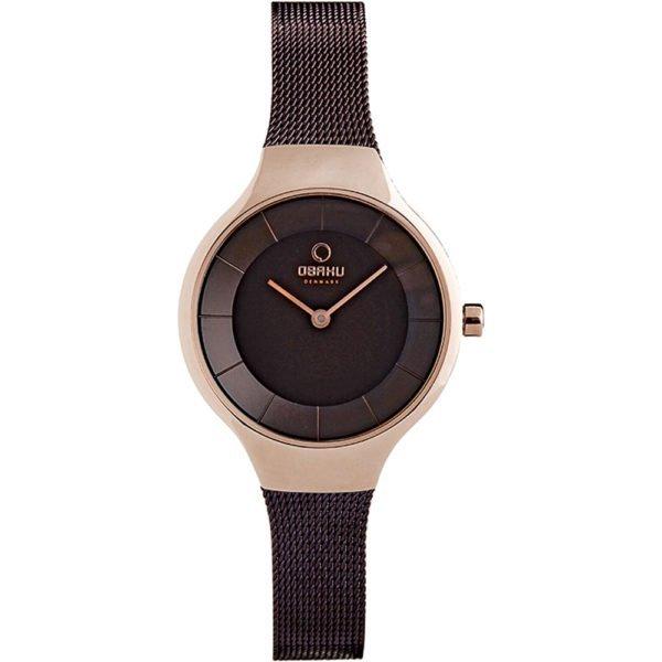 Женские наручные часы OBAKU  V166LXVNMN