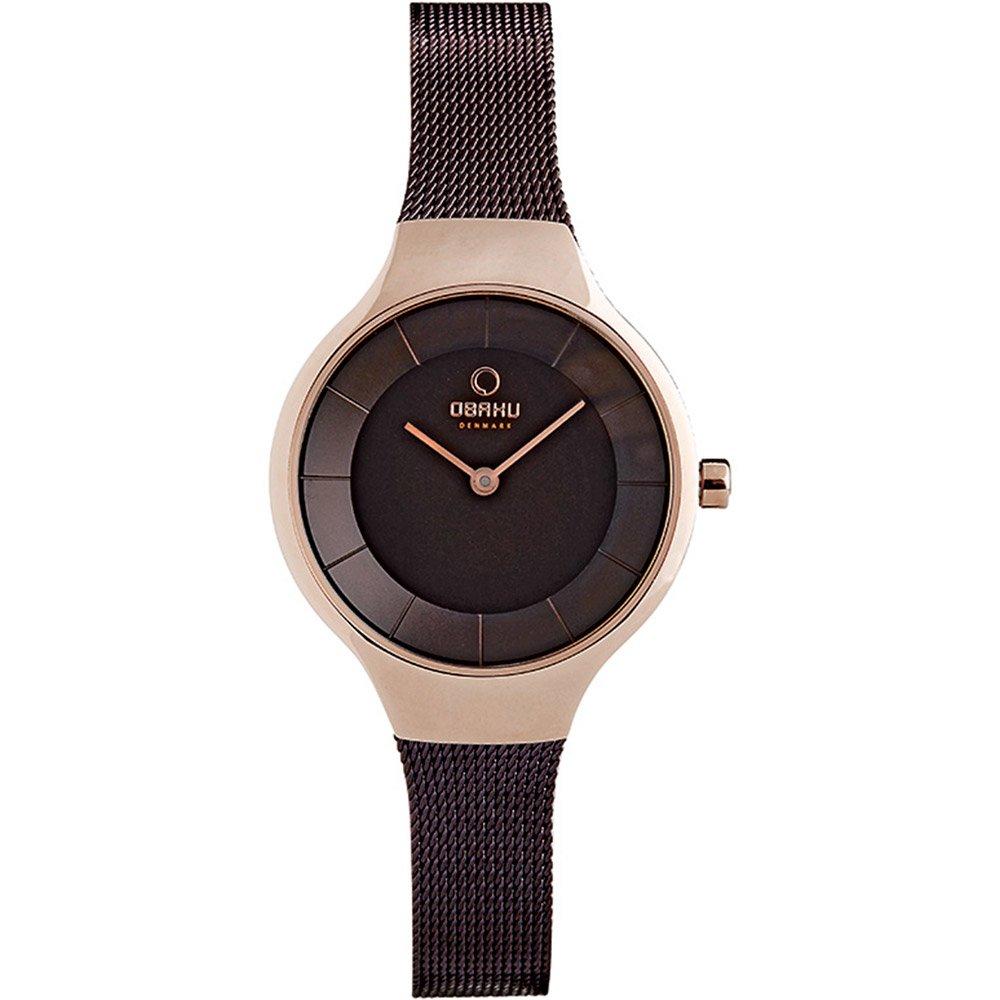 Часы Obaku v166lxvnmn