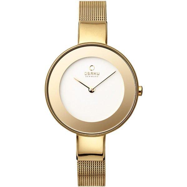 Женские наручные часы OBAKU  V167LXGIMG