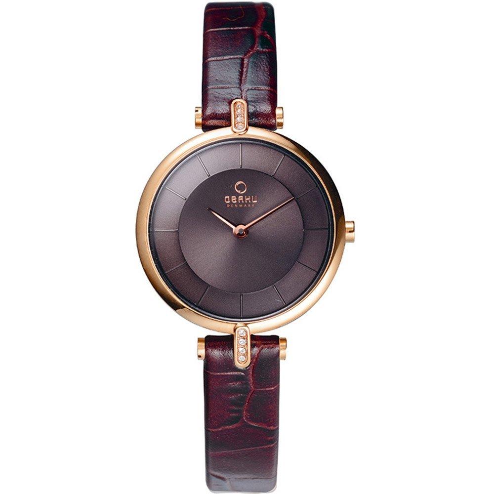 Часы Obaku v168levnrn