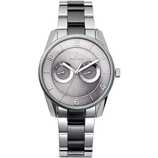 Мужские наручные часы OBAKU  V171GMCJSJ