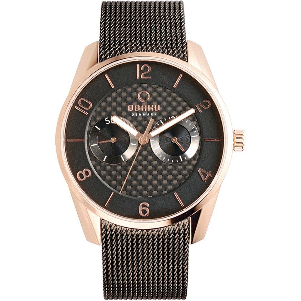 Часы Obaku v171gmvbmb