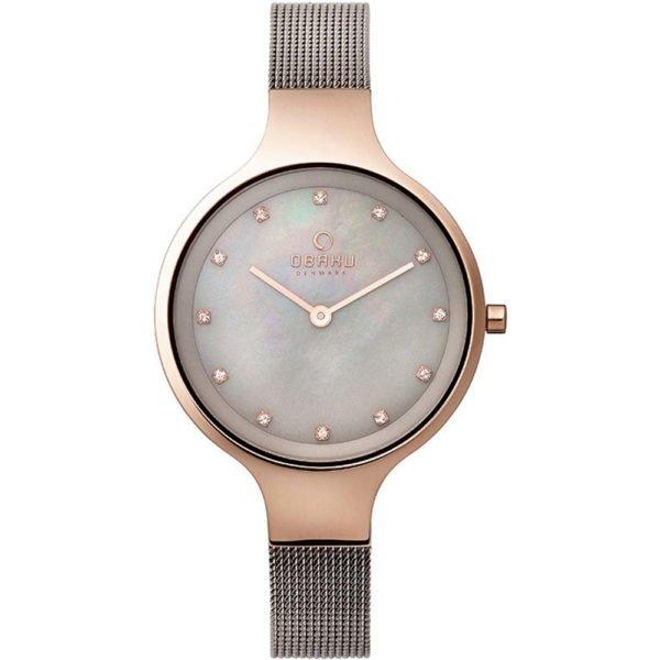 Женские наручные часы OBAKU  V173LXVJMJ