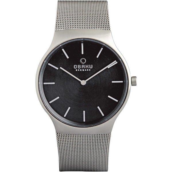 Мужские наручные часы OBAKU  V178GXCBMC