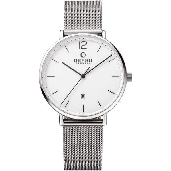 Мужские наручные часы OBAKU  V181GDCWMC