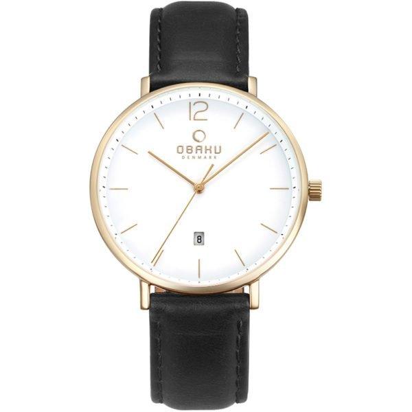 Мужские наручные часы OBAKU  V181GDGWRB