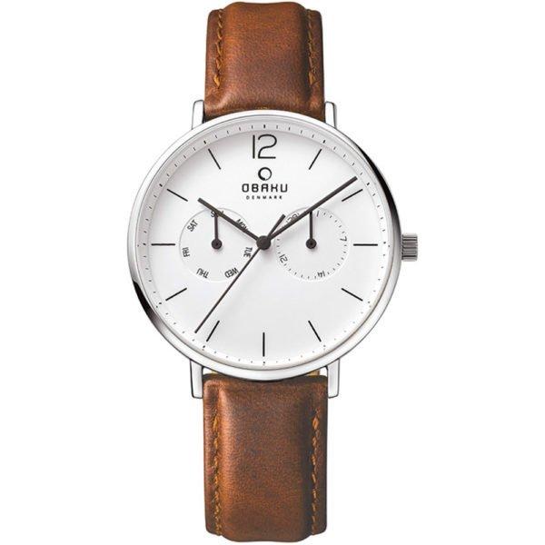 Мужские наручные часы OBAKU  V182GMCWRN
