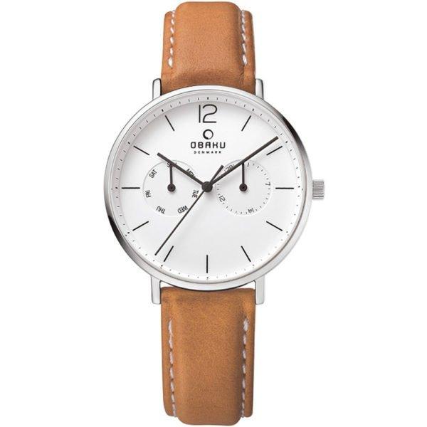 Мужские наручные часы OBAKU  V182GMCWRZ