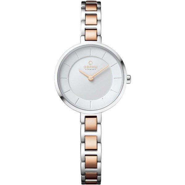 Женские наручные часы OBAKU  V183LXCISC