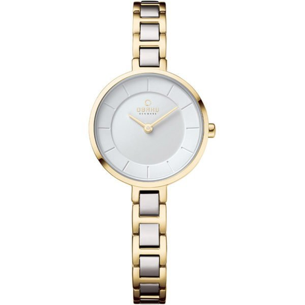 Женские наручные часы OBAKU  V183LXGISG